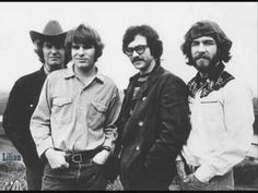 Creedence Clearwater Revival - Jambalaya ...I'm on roll with all these old great songs...hope you're enjoying them to  :)