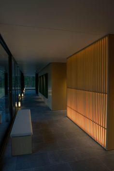 2017 IALD Award Winners: Award of Merit Amanemu by Lighting Planners Associates : illumni – The World Of Creative Lighting Design
