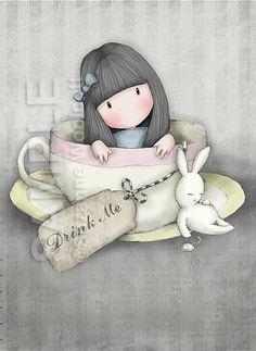 The Sweet Tea by Suzanne Woolcott, via Flickr