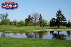 $12 for 18 Holes with Cart at Lakeland #Golf Course in Fostoria near Findlay, #Ohio!