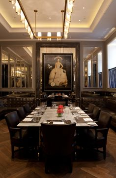 Le Salon Du Mistralmistral's Private Dining Room  Le Salon Du Endearing Restaurants With A Private Dining Room Design Inspiration