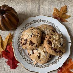 La recette des biscuits aux amandes façon Cookies