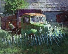 Artists in Pastel: Teri Gortmaker