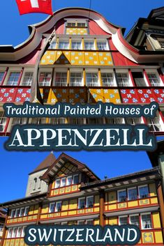 Appenzell Switzerlan