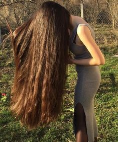 "magister1972: ""#hair #longhair #verylonghair #blonde #redhair #brunette #hairfashion #волосы #длинныеволосы #sowhat #девушка #Haar #langeHaare #pelo #cheveux #capelli #capellilunghi #hår #cabelo..."