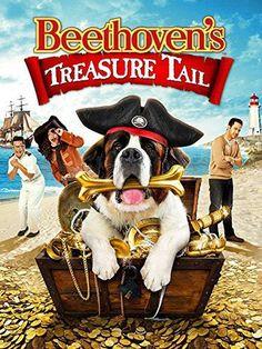 Beethoven's Treasure Tail (Video 2014)