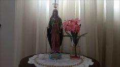TERÇO DE NOSSA SENHORA DO SANTO CINTO  -   Third of Our Lady of the Holy...