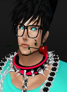 Captured Inside IMVU - Jodfsdfzxczxcin the Fun!