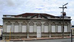 Espírito Santo do Pinhal (SP) - casarão histórico