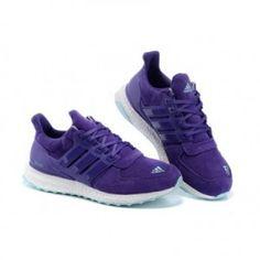 5dcb3f72cc8 Adidas Ultra Boost women 2015 Purple white