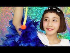 "Mito Natsume / 三戸なつめ - ""Maegami Kiri Sugita"" 『前髪切りすぎた-カニさま篇-』 - music video (10th version, ""Crab"")"
