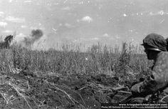 Battle of Kursk, July 1943