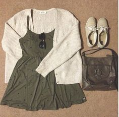 Casual hipster outfit