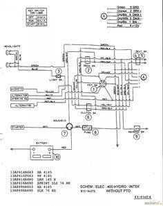 mtd wiring schematic simple wiring diagram schemamtd riding mower wiring  diagram with yard machine on electrical