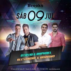 Brook's SP | Sábado bombando na Brooks! Confirme ida no Evento: http://www.baladassp.com.br/balada-sp-evento/Brooks-SP/337 Whats: 951674133