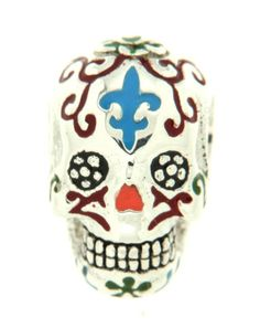 Cristy Couture Sugar Skull - Limited Edition | Cristy's Collection