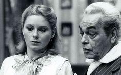"Vera Fischer e Paulo Gracindo ""Sinal de Alerta"" (1978)"