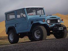 #Toyota #landcruiser #fj40 #landcruiserfj40 #fj40landcruiser #toyotalandcruiser #40series  #ih8mud #adventuremobile #classictoyota