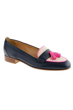 J. Crew (my first love) - Flat-Out Best Loafers