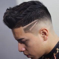 Haircut by ceejayfadez http://ift.tt/1NAtDx3 #menshair #menshairstyles #menshaircuts #hairstylesformen #coolhaircuts #coolhairstyles #haircuts #hairstyles #barbers