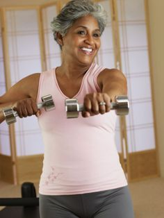 8 types of exercise for arthritis - including Isotonic & Isometric Exercises and those to strengthen the quadriceps (if you have arthritis in the knee like me)