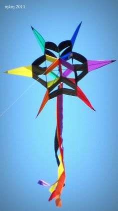 Rainbow Kite © Shutrbugz Studios Photography