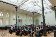 Конференция педагогов с участием Владимира Ивановича Жохова