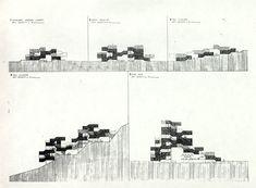 ESPECIESdeESPACIOSenCONSTRUCCIÓN: HABITAT 67, Moshe Safdie