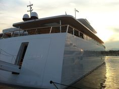 Insolite : Apple aimerait une app permettant de contrôler un yacht (de Steve Jobs ?) - Mac4Ever.com