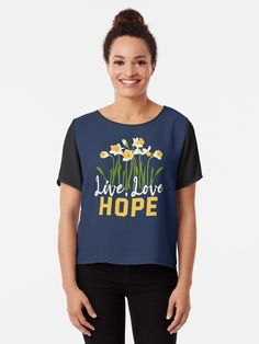 Live Love Hope Blooming Daffodils Spring Flowers is a perfect gardeners' design.  Though beautiful daffodils are not for the lazy gardener.  The daffodil is a happy flower for all nature lovers or a perfect gift for your mom, mother or aunt.  Smell the yellow blossoms and breathe in the spring air.  #daffodils #flowers #blooming #plants #floral #spring #gardener #spring #giftideas #fashion #homedecor #artsandcrafts #stickers #redbubblestickers #redbubble #art #redbubbleshop #ad… Spring Air, Red Bubble Stickers, Blooming Plants, Happy Flowers, Gifts For Your Mom, All Nature, Live Love, Daffodils, Spring Flowers
