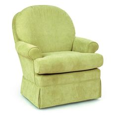 Jory Glider By Best Chairs Available In 100s Of Fabrics Chair Swivel