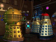 Doctor Who Books, Doctor Who Art, Tardis Dr Who, Sci Fi Comics, Hero Movie, Dalek, Time Lords, Fantasy, Retro