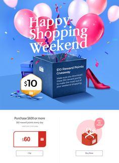#2017년10월4주차 #영문 Web Design, Japan Design, Email Design, Page Design, Layout Design, Sale Banner, Web Banner, Event Banner, Promotional Design