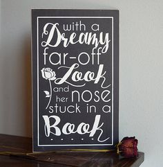 """Beauty and the Beast Wooden Sign 12"""" x 7.5"""""""