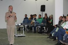 http://www.eltriangulo.es/contenidos/?p=66805 El triángulo » Unes 250 persones a la Jornada sobre Temps Escolars de la Coordinadora d'AMPA d'Onda