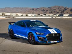 By now, you already know that the 2020 Ford Mustang is an insane tour de force that blurs the line between pony car and supercar—but did you know it can be made even faster? We drive the super-'Stang and get the details. Ford Mustang Shelby Gt500, 1967 Shelby Gt500, Ford Shelby, Sn95 Mustang, 1973 Mustang, Jeep Wrangler Rubicon, Jeep Wrangler Unlimited, Porsche Macan Turbo, Hyundai Genesis Coupe