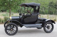 Ford Model T (1912)                                                                                                                                                                                 Más