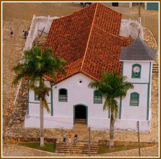 Corumbá de Goiás em Goiás