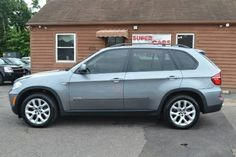 2013 BMW X5 AWD 4dr Sport Utility 45 Per Week Payments We Finance Here