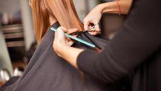 Step by step hair cut - hair cut videos - how to do hair cut at home