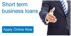 Short Term #business loans from Crown and Gleeson are quick, easy and hassle free.