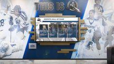 Interactive Touch Screen, Interactive Walls, Interactive Display, School Donations, Donor Wall, Web Platform, Wall Of Fame, Digital Wall