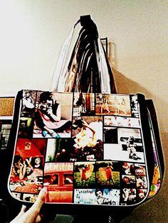 Handbag at Kalimpong Art House - Stylish handbag.