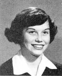 Mary Tyler Moore-Freshman in high school 1952