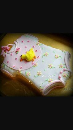 Strampler-Kuchen