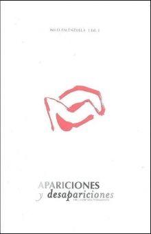 Apariciones y desapariciones : arte, escritura y pensamiento / Nilo Palenzuela, (ed.) ; [textos, Miguel Morey... (et al.)]