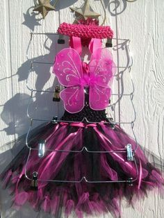 oh my! i WANT this for my lil princess! #gorgeous #tutu