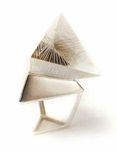 Zhenwei Chu Jewellery