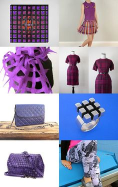 Assorted Grids by Lindsey on Etsy--Pinned with TreasuryPin.com