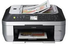 Canon PIXMA MX860 Review - Driver Download